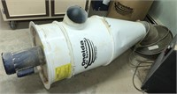 Oneida Air Systems Dust Collector includes all