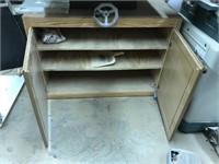 "Craftsman Professional 10"" Radial Arm Saw"