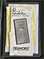 Delmhorst R-2000 Wood Moisture Meter