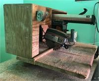 "Sears Craftsman 10"" Radial Saw"