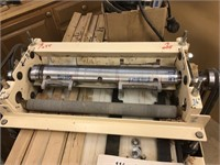 Woodmaster Tools 712 Planer
