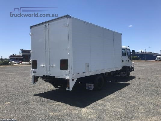 2000 Other Bodies other Carroll Truck Sales Queensland - Truck Bodies for Sale