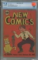 Golden, Silver & Bronze Age Comics CGC & CBCS-LIVE BIDDING!