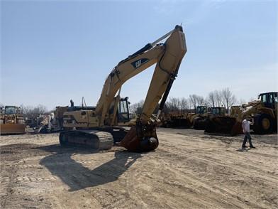 Big D Heavy Equipment, LLC