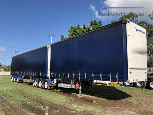 2013 Vawdrey other Trailers for Sale
