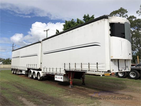 2012 Freighter other - Trailers for Sale