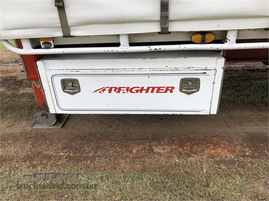 2012 Freighter other - Truckworld.com.au - Trailers for Sale