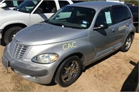 Fall Online Auto Auction