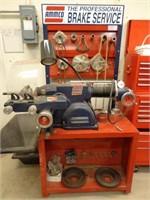 Hannibal High School Surplus Equipment Online Auction