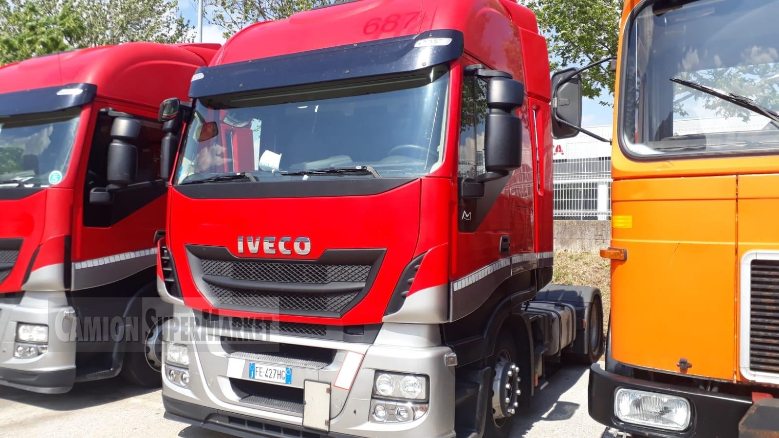 Iveco STRALIS 440 #Used
