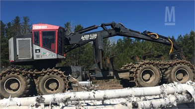 TIMBERPRO Forestry Equipment For Sale - 57 Listings   MarketBook ca