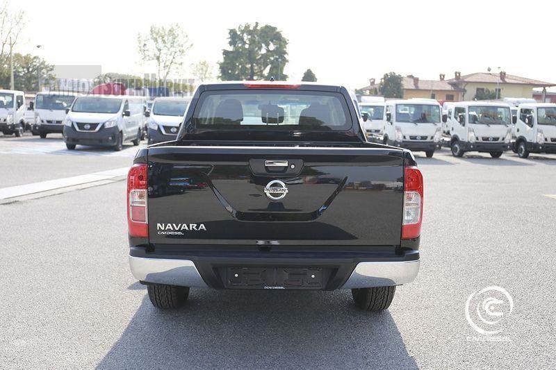 Nissan NAVARA Nuovo 2017
