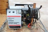 Homelite LRE4400W Generator, Briggs & Stratton 8HP