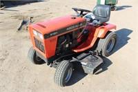 Agco Allis 918H Riding Lawn Mower