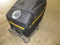 Online Auction - Floor Cleaning Equipment - Closes Nov 16