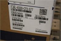 Copeland Condensing Unit FJAL-A300-CFV-077