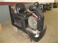 Online Auction - Floor Cleaning Equipment - Closes Nov 16