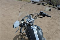 2009 Harley Davidson Sportster 1HD1CX3169K456027