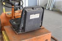 United Tractor Maintenance Cart w/Storage