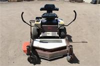 Grasshopper 616 Zero Turn Mower