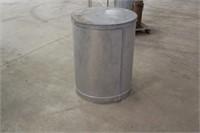 Stainless Steel Honey Storage Tank w/ Sieve &