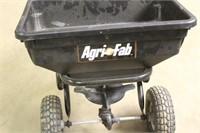 Agri-Fab Pull Behind Spreader