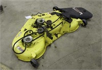 "John Deere 48"" Edge Lawn Mower Deck"