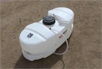 Fimco 20-Gal Sprayer, Works Per Seller