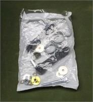 "Craftsman 46"" Mulching Kit w/(2) Blades, Fits"