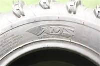 (2) ATV Swamp Fox Tires AT 23x8x12