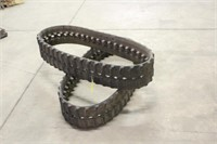 Rubber Tracks For Ditch Witch SK650 42 Links,