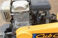 Cub Cadet RT65 Rear Tine Tiller w/Honda GC190