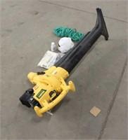 Yardman Gas Leaf Blower, Untested