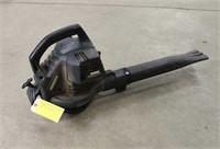Craftsman 25cc Gas Blower, Starts & Runs
