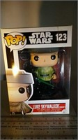 Funko Pop, Figures and Comic Books Online Auction