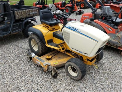 Cub Cadet Lawn Mowers For Sale In Lucasville, Ohio - 41