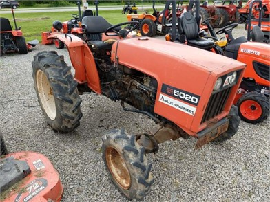 ALLIS-CHALMERS 5020 For Sale - 2 Listings | TractorHouse com
