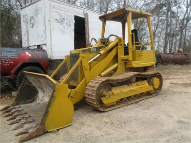 CATERPILLAR 939 For Sale - 8 Listings | MachineryTrader co
