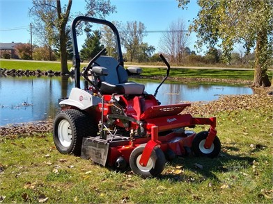 EXMARK Zero Turn Lawn Mowers For Sale In Williamston