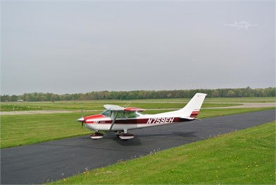 CESSNA Aircraft For Sale In Michigan - 5 Listings | Controller com