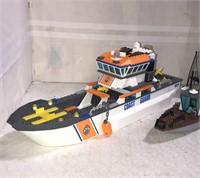 Lego Boats
