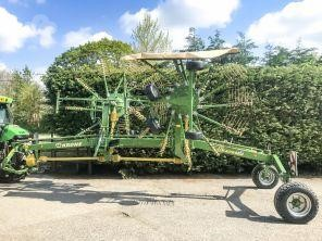Used KRONE SWADRO for sale in Ireland - 9 Listings | Farm
