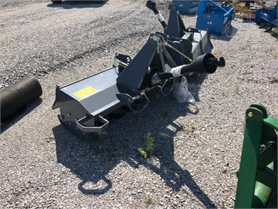 TITAN IMPLEMENT Rotary Tillage For Sale - 22 Listings   TractorHouse