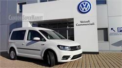 Volkswagen Caddy  Nowy