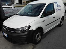 VOLKSWAGEN CADDY  used