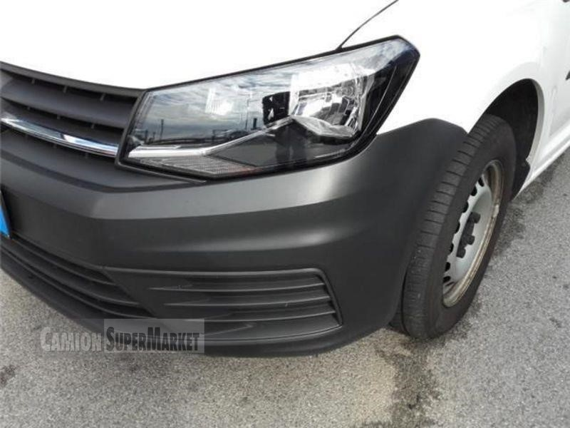 Volkswagen CADDY Usato 2017