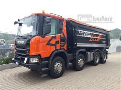 Scania G450  Usato