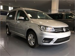 Volkswagen Caddy  Nuovo