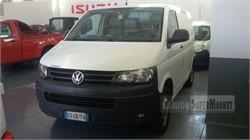 Volkswagen T6  Usato