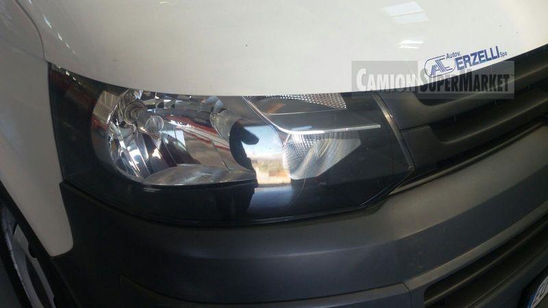 Volkswagen T6 Uzywany 2011